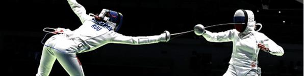 Romania Fencing
